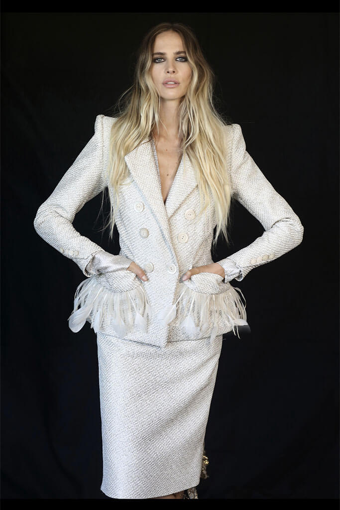 MALNE MADRID Haute Couture 2021 1