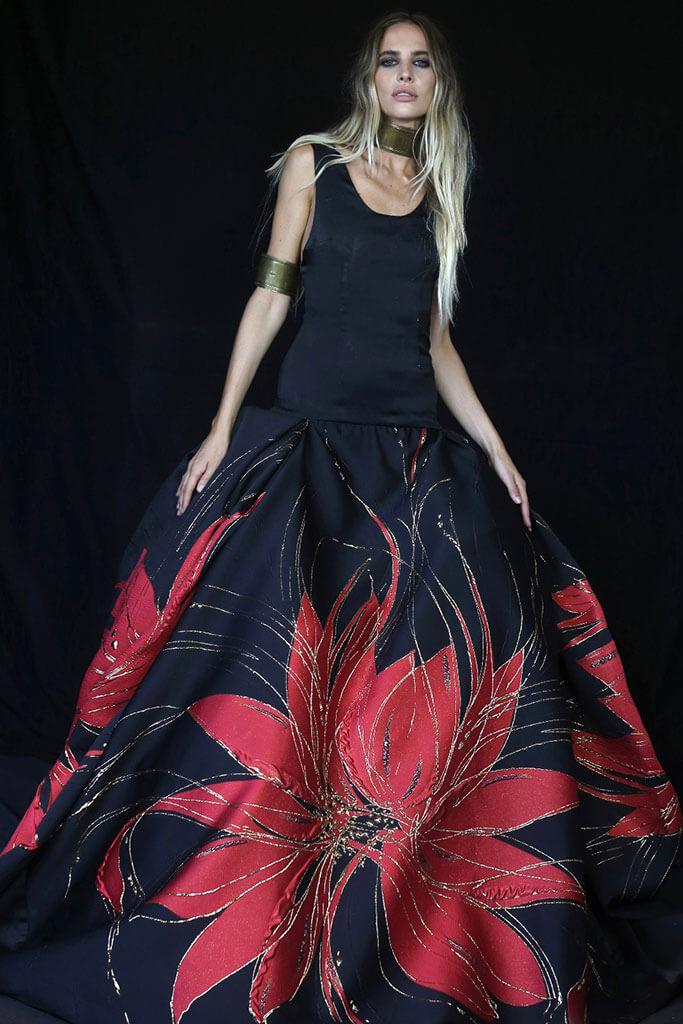 MALNE MADRID Haute Couture 2021 12