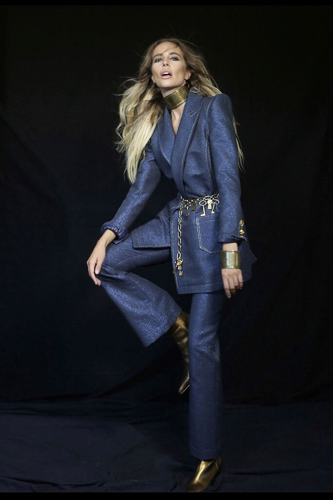 MALNE MADRID Haute Couture 2021 3