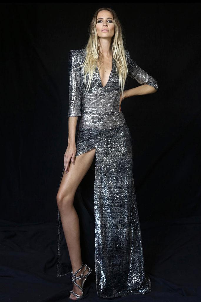 MALNE MADRID Haute Couture 2021 8